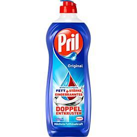 Pril Handspül-Lotion Original, höchste Fettlösekraft, Inhalt 750 ml