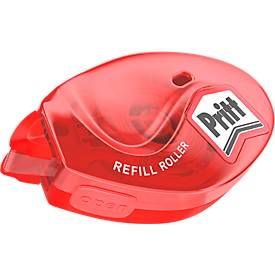 Pritt Roller de colle rechargeable, permanent