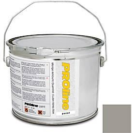 PROline vloerverf antislip, 5 liter, grijssteen