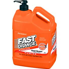Pumpflasche FAST ORANGE®, 3,8 L