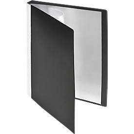 Qualitäts-PP-Sichtbücher, 20 Hüllen DIN A5