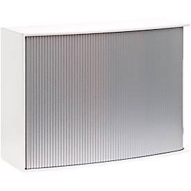 Querrollladenschrank PREDO, horizontal oder vertikal