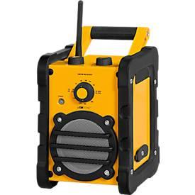 Radio d''atelier/de chantier