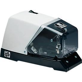 Rapid® Elektrohefter 100, verstellbare Einschubtiefe