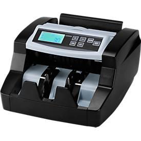 ratiotec® Banknoten-Zählmaschine rapidcount B20