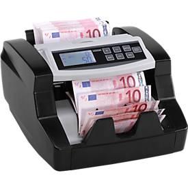 ratiotec® Banknoten-Zählmaschine rapidcount B40