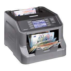 Ratiotec Banknotenzählmaschine S225, ideal f. kleines bis mittleres Zählvolumen