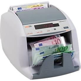 ratiotec® Banknotenzähl- und Prüfmaschine rapidcount S85