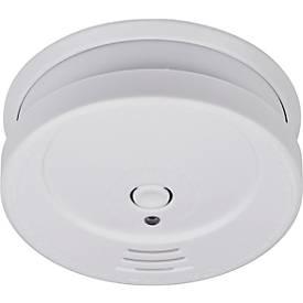 Rauchmelder Brennenstuhl RM C 9010, 85 dB Alarmlautstärke, geprüft nach EN 14604