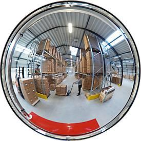 Raumspiegel, rund, 1,5 kg, ø 450 x 100 mm