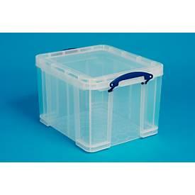 Deksel transparant, 3 liter