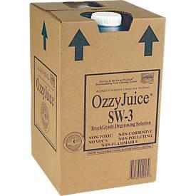Reinigungsflüssigkeit OzzyJuice® SW3