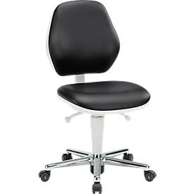 Reinraum-Stuhl LEANOS 9140