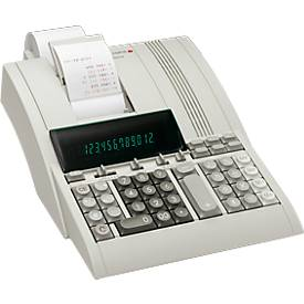 Rekenmachine Olympia CPD-5212 E