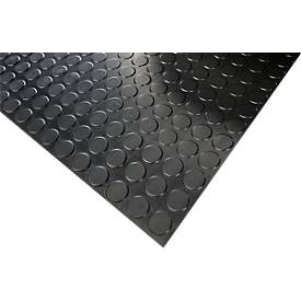 Revêtement de sol caoutchouc nitrilé COBAdot