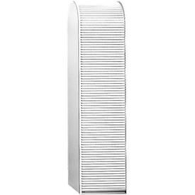 Rideau pour armoire haute, largeur 500 mm