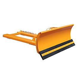 Robuuste sneeuwduwer SCH-G 150