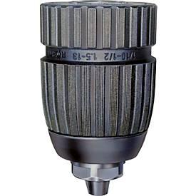 RÖHM Bohrfutter Extra RV 1,5 - 13 mm Gewinde 1/2 Inch x 20