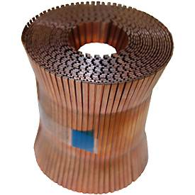 Rollenheftklammern, 18 mm, 24000 Stück