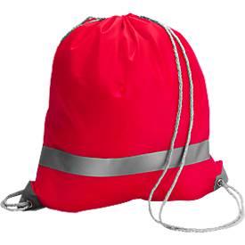 Rucksack- Beutel Emergency inkl. 1-farbigem Werbedruck und allen Grundkosten