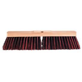 Saalbesen mit Stielloch, 500 mm breit