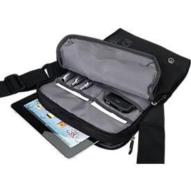 Sac d'épaule Genius pour Tablette PC