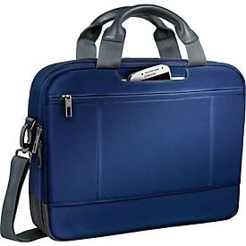 Sac pour portable Smart Traveller LEITZ® pour ordinateur portable de 13,3 pouces, 2 compartiments