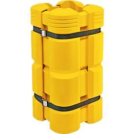 Säulenschutz, Kunststoff