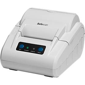 Safescan Thermo-Belegdrucker TP-230