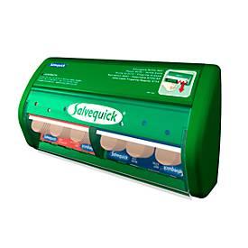 Salvequick pleisterautomaat compleet