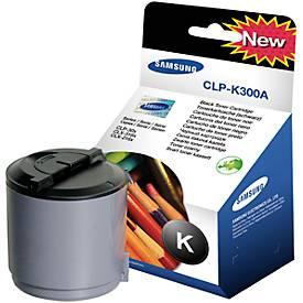 SAMSUNG CLP-K300A/ELS Tonerkassette schwarz