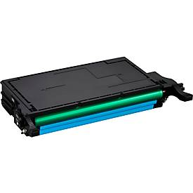 SAMSUNG CLT-C6092S/ELS Tonerkassette cyan