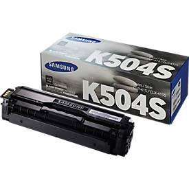 SAMSUNG CLT-K504S/ELS Tonerkassette schwarz
