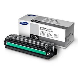 SAMSUNG CLT-K506S/ELS Tonerkassette schwarz