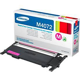 SAMSUNG CLT-M4072S Tonerkassette magenta