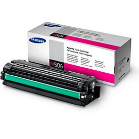SAMSUNG CLT-M506S/ELS Tonerkassette magenta
