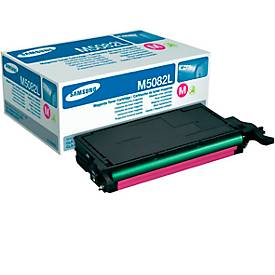 SAMSUNG CLT-M5082S/ELS Tonerkassette magenta