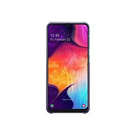 Samsung Gradation Cover EF-AA505 - hintere Abdeckung für Mobiltelefon