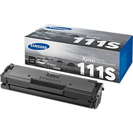 SAMSUNG MLT-1D1111S/ELS Tonerkassette schwarz