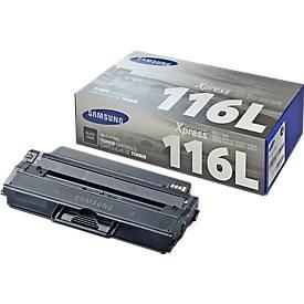 SAMSUNG MLT-D116L/ELS Tonerkassette schwarz