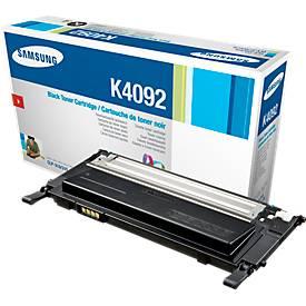 SAMSUNG Toner CLT-K4092S/ELS, zwart