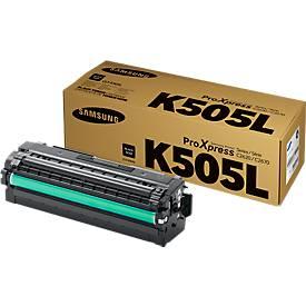 Samsung toner CLT-K505L/ELS