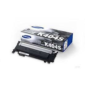 Samsung Tonerpatrone CLT-K404S/ELS, schwarz
