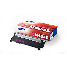 Samsung Tonerpatrone CLT-M404S, magenta