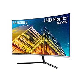 Samsung U32R590CWU - UR59C Series - LED-Monitor - gebogen - 4K - 81.3 cm (32