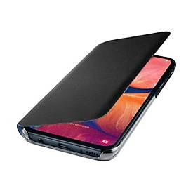 Samsung Wallet Cover EF-WA202 - Flip-Hülle für Mobiltelefon
