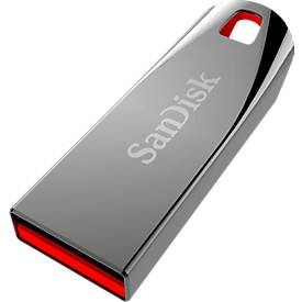 SanDisk USB-Flash-Laufwerk Cruzer Force