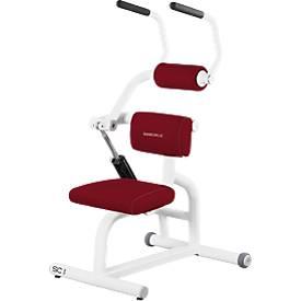 Sanocircle SC3, Bauch- und Rückentrainer