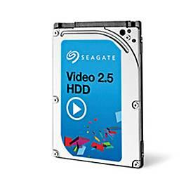 """Santec Festplatte HDD 525HV, 2,5"""", 500 GB, für SCVR-2411K und BURGcam REC 351"""