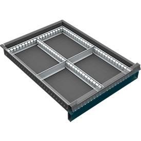 Séparateurs pour tiroirs